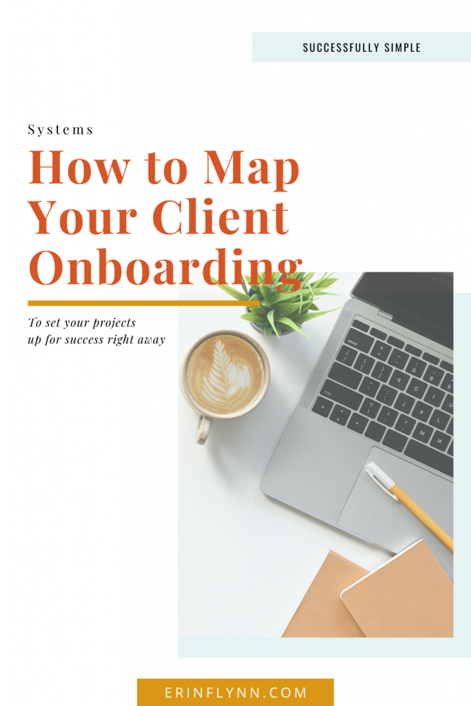 Client onboarding: set your projects up for success