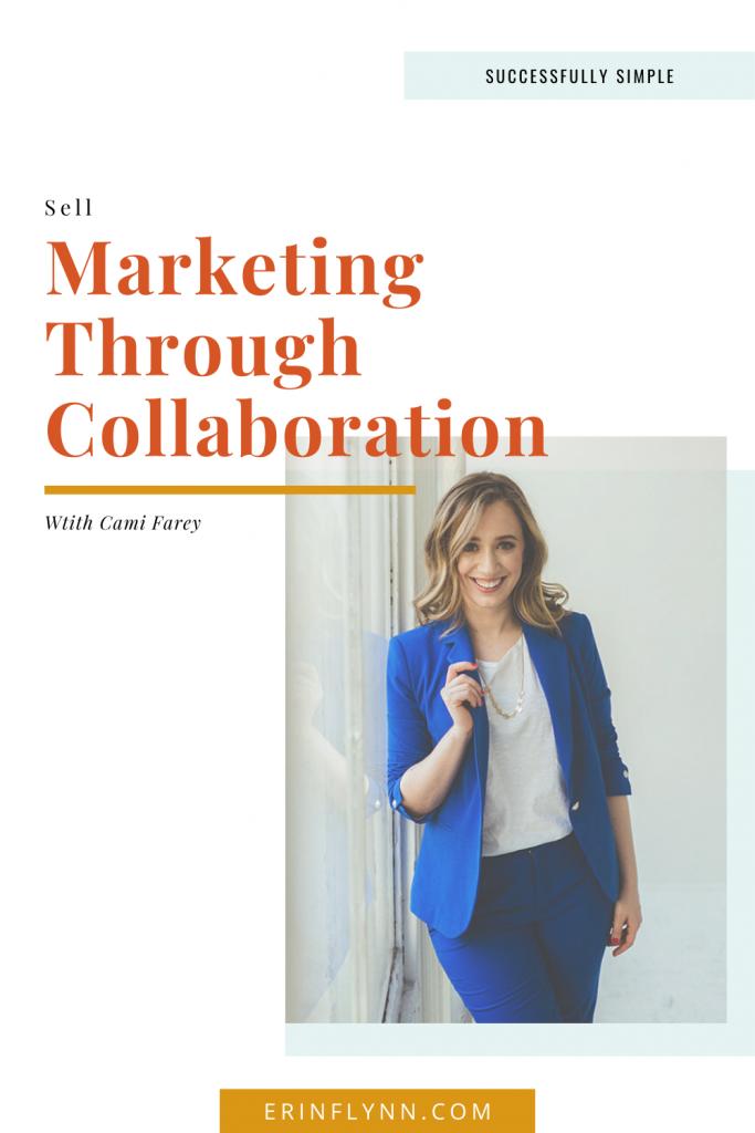 marketing through collaboration