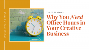 why you need office hours