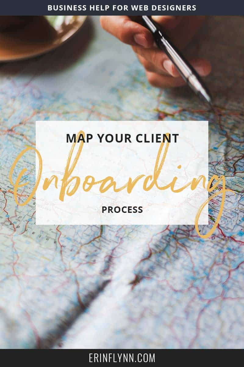 Getting lost is frustrating. When you don't know which way to go or what happens next, you get anxious and angry. That's how your clients feel if your onboarding process is rough or confusing. Learn how to map your client onboarding process in this post--click through now!